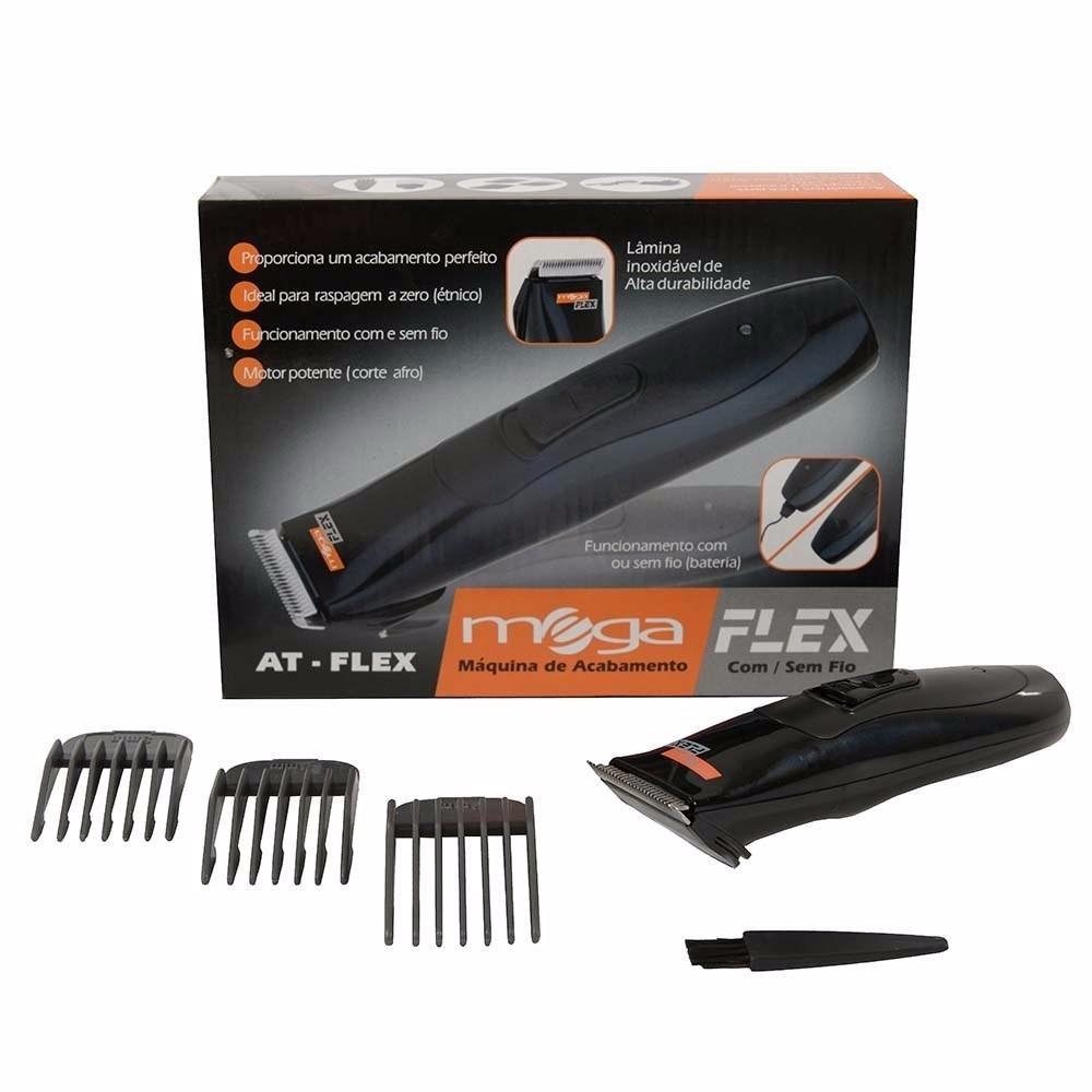 19fd01ed7 máquina profissional para corte de cabelo e acabamento mega. Carregando zoom .
