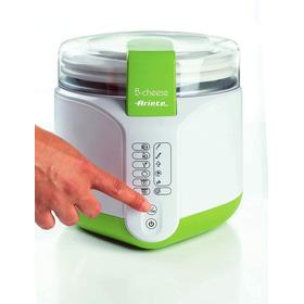 Máquina Queso Y Yogurt 500w, 6 Prog, 90°-b-cheese Ariete 615