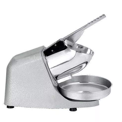 maquina raspadillera eléctrica picadora de hielo henkel