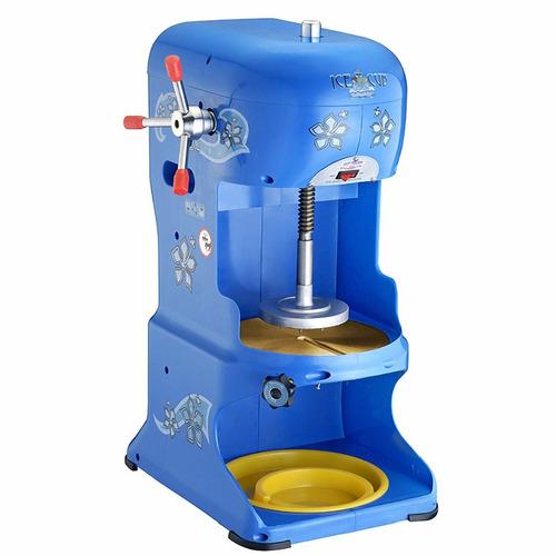 maquina raspados great northern premium quality ice cub