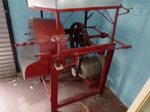 máquina, rayador de piedras de metal, molino 220