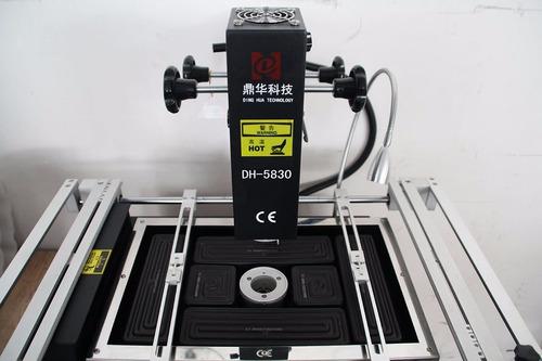 maquina reballing dh-5830 sofware español regalo soldaduras!