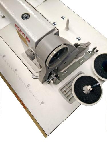 maquina recta industrial nueva promocion 110v ó 220v