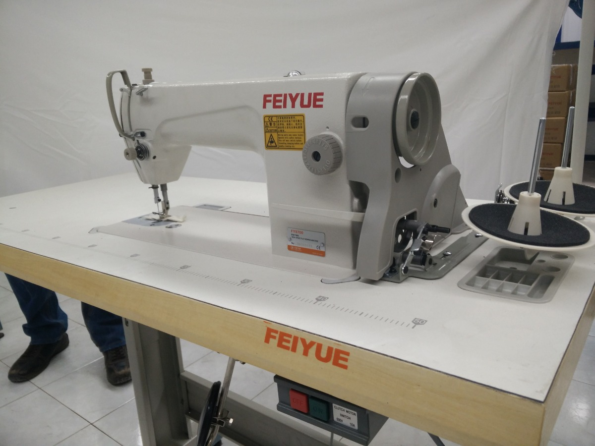 Maquina recta industrial nueva promocion 110v 220v - Maquinas de coser ladys ...