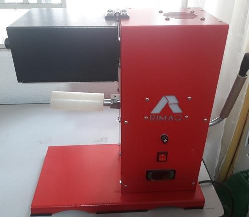 máquina rimaq transfer giro 360 220w