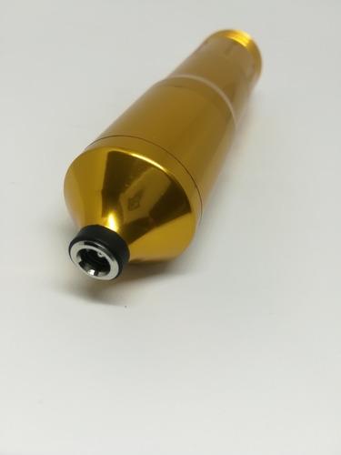 maquina rotativa pen gold tattoo & tatuaje
