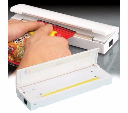máquina seladora sacos embalagens plásticos sacola a pilha
