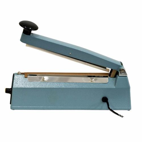 maquina selladora al vacio jores tech 8 pul y 200 mm