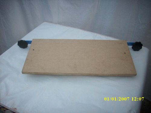 maquina selladora de bolsas plasticas pedal de 60 cms