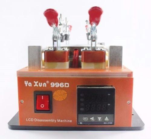maquina separadora lcd - yaxun 996b (220v) novo original nf