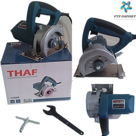 Máquina Serra Mármore Thaf  M1101 Compativel Makita  4100 Nh