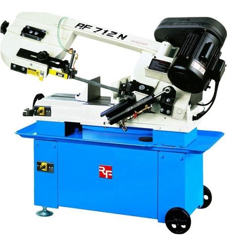 máquina sierra cinta 27-rf-712n