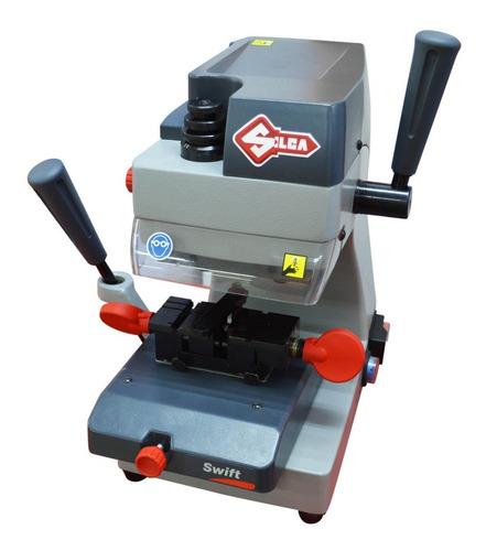 maquina silca duplicadora de llaves swift punto y tubular