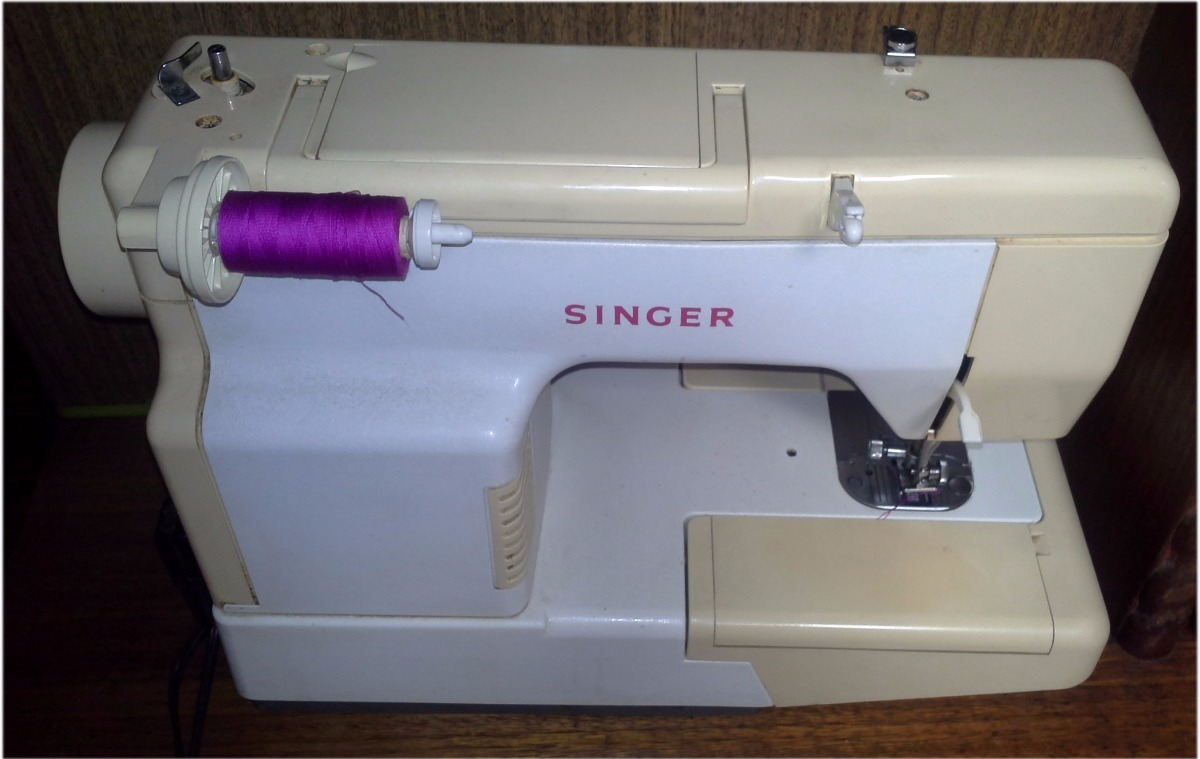 SINGER 9805 C EBOOK DOWNLOAD