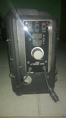 maquina soldar micro way miller suitcase x-treme 12vs