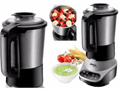 maquina sopa atma so2010e soup maker 400w 1,5lts pica hielo