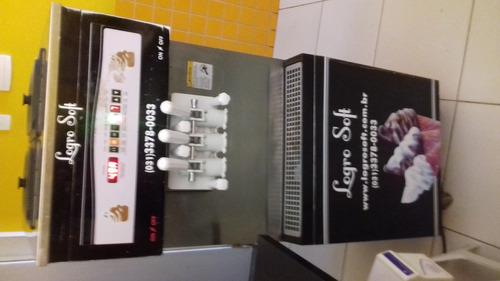 maquina sorvete 2013