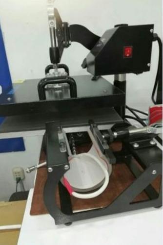 maquina sublimadora 5 en 1 no 8 en 1 tazas gorros estampado