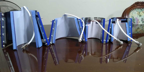 maquina sublimadora de tazas 11oz + impresora epson l310