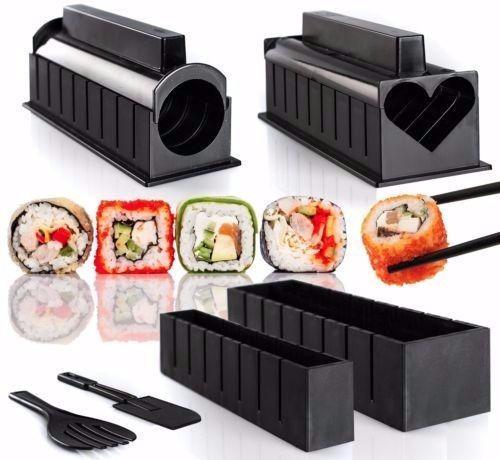 maquina sushi rolls maker- eshopviña