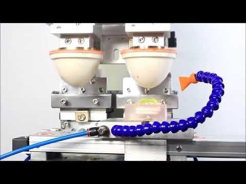 maquina tampografica de 1, 2, 4 colores