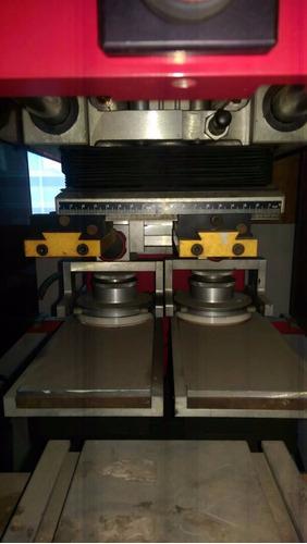 maquina tampografica tampo pad , poco uso