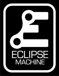 máquina tattoo tatuagem rotativa eclipse hibrida modelo 2