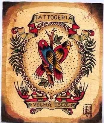 máquina tattoo-tatuagem traço bulldog liner - paulo fernando
