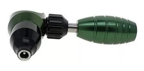maquina tatuar rotativa redescorpion aluminio verde cnc w01