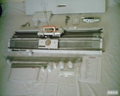 maquina tejer tejedora venta nueva