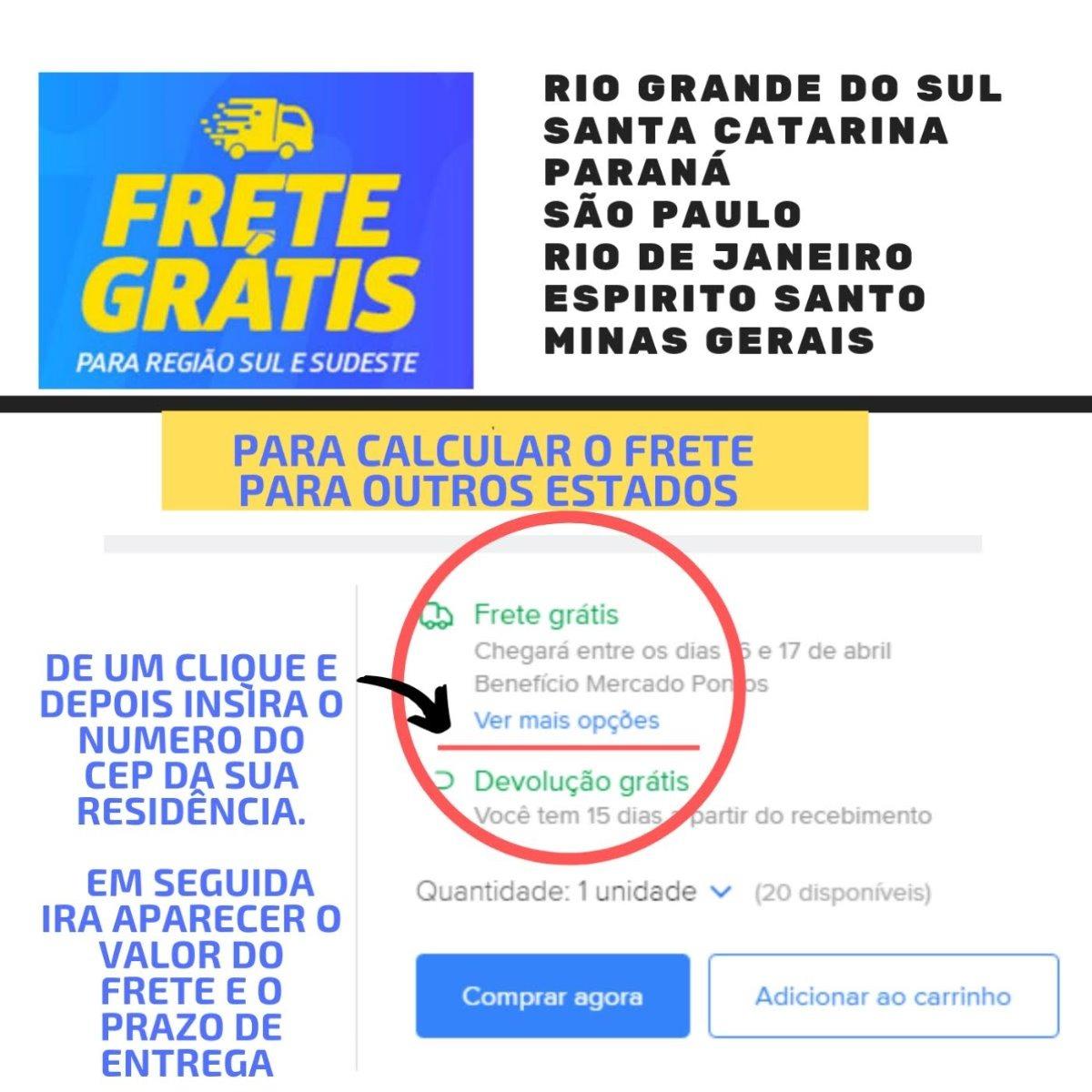 d06a00e3b Maquina Tico Tico Corra Compra Aqui Frete Grátis - R$ 1.600,89 em ...