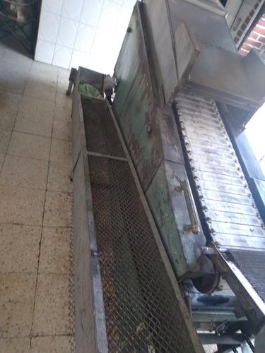 máquina tortilladora celorio