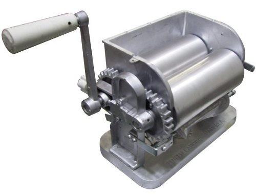 maquina tortilladora negocio tortillera resistencia 127