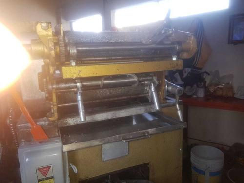 maquina tortilleria