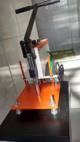 máquina transfer compacta print, camiseta, jeans, moleton