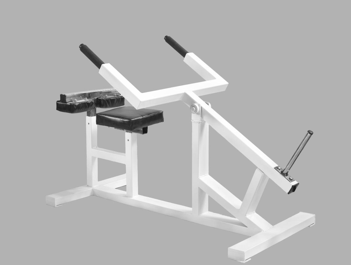 Máquina Triceps A Discos- Fabricantes Directos - $ 9.455,00 en ...