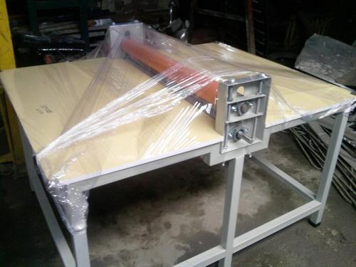 maquina troqueladora para carton, foamy, tela, cartulina,