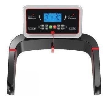 maquina trotadora eléctrica + masajeador - 2.0 hp