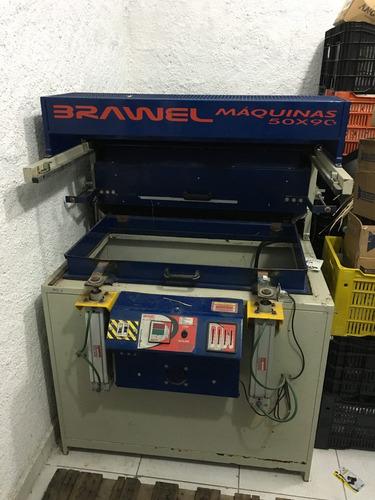 maquina vacuum forming 5090 pneumática 19.900 por 14.900