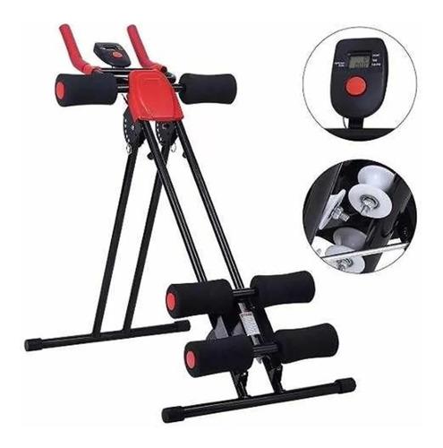 maquina vertical 5 minutos  fitness pierna cardio ejercicio