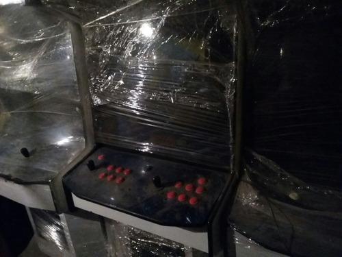 maquina videojuegos viejitas