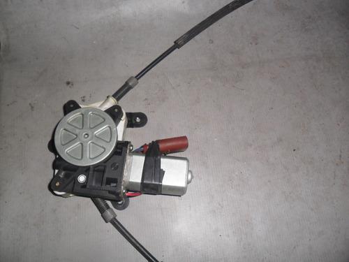 maquina vidro eletrico dianteira direita fiesta 07