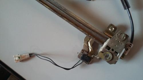 maquina  vidro eletrico t/e fiat tempra 4p original