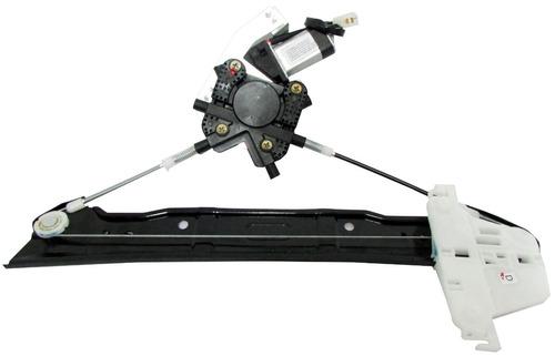 máquina vidro elétrico voyage g5 dianteiro esquerdo c/ motor