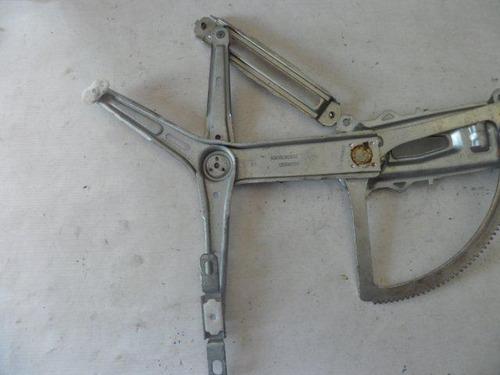 máquina vidro manual corsa montana dir 4p orig 93382280