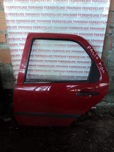 maquina vidro manual porta traseira l.e fiat palio