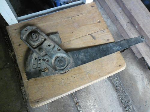 maquina vidro porta dodge dart cupe, charger rt, magnum.