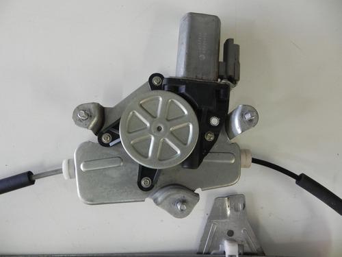 maquina vidro traseira direita jac motors j3 2010 original