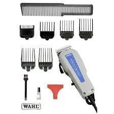 máquina wahl cabello