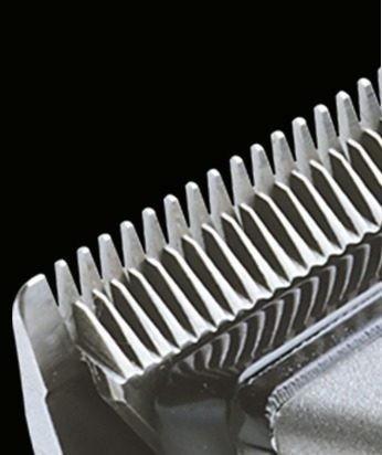 maquina wahl combo pro cortadora + patillera 14 piezas